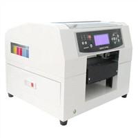 A4 Flatbed Printer