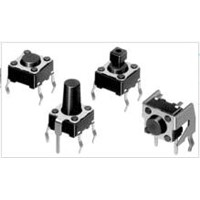 ALPS Tact Switch SKHH Series