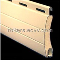 Aluminium Foam Slat - Eco-Friendly Product