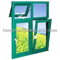 Aluminium Tilt-Turn Windows