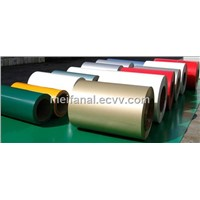 Aluminum Color Coated Coil/Sheet