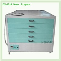 Any size screen plate  drying machine