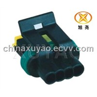 Auto Electrical Wire Connector DJ7044-1.8-21