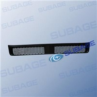Auto radiator grille for 2010 Outback