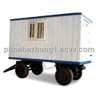 Automatic Dosing Vehicle