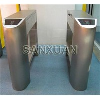 Automatic Swing Gate Barrier Manufacturer Supplier China