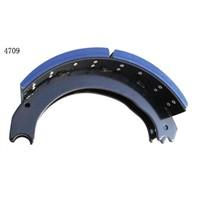 Brake shoe assembly 4709