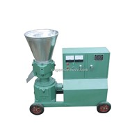 CE Wood Pellet Mill