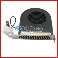 CPU Fan Cooler for Mac/PC System Blower