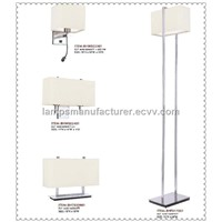 Canada Hotel Lighting and Hospitality Hotel Lamp China Lamps Supplier