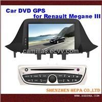 Car GPS Navigation for Renault Megane III