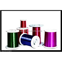 Class 180 polyester-imide enamelled aluminum wire