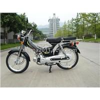 Cub Motorcycle (YG48Q)