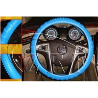 Custom Silicone Car Steering Wheel Covers