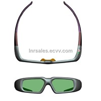 DLP Link Glasses for DLP Link Projector and TV