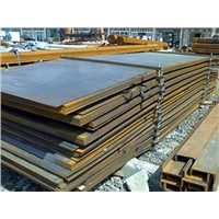 DNV FH32 Steel plate for Shipbuilding