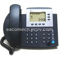 Desktop Conference Phone with 80dB Speaker Volume and 20 to 85% RH Humidity Range