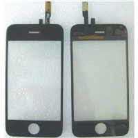 Digitizer assembly for iPhone 4G