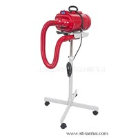 Double motor stand electric cleaner dog dryer