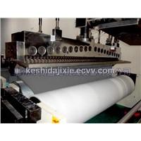 EVA Solar-PV Encapsulation Film Extrusion Line