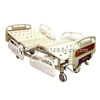 Electric 3-Shake Hospital Bed