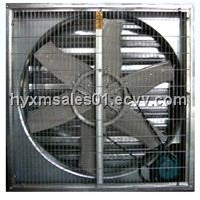 Exhaust Fan for Poultry Farm or Industry Factory