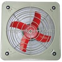 FAG Explosion Proof Ventilation Fans