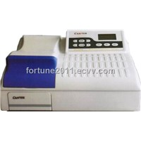FT-2020A Auto Agarose Gel Electrophoresis Analyzer