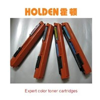 CE310-CE313 Toner Cartridges For Use In HP 1025 1525