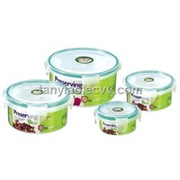 Food Storage & Seal Container