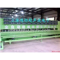 Grille Equipment Manufacturers