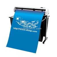HW1200 Vinyl Cutter (with bracket)