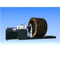 HW-10000 Universal Joint Drive Balancing Machine