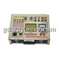 High Voltage Switch Dynamic Characteristics Test Instrument