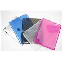 Ipad accessory/ TPU case for ipad-2