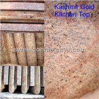 Kashmir Gold Kitchentop