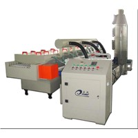 LE60 Series Intelligence Steel Sheet Electrolyze-Etching Line