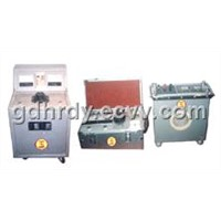 Large Current Generator (Adjust the Large Current Generator)