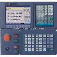 CNC Controller for Lathe Turning Machine---150iT-II