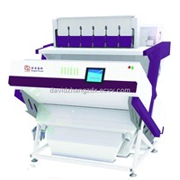 Lentils Color Sorter Machine
