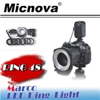 Macro LED Ring Light