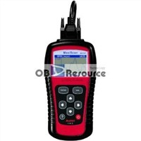 MaxiScan MS509 obd2 scanner code reader live data