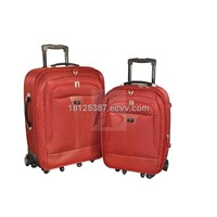 New, Caster, Trolley Case, Luggage Checked Box