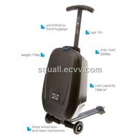 New Design Wheeled Luggage - Trolley Bag