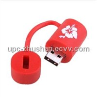 New Embossed Logo Coffee Cup USB