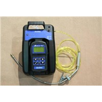 OmiScan Gas, Gas Analyzer