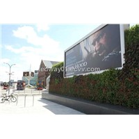 P14 LED Advertisement Billboard