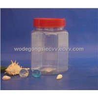 PET Food Packing Bottle (350ml)