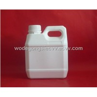 Plastic packing container (PE 1000ml)