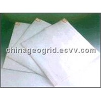 Polyester Geogrid Composite Geotextile
